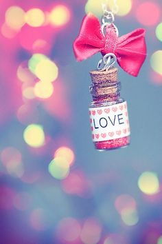 Love is all you need #LillyHoliday