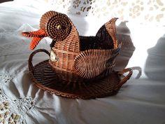 Наталья Дмитриева (Скороходова) Straw Bag, Wicker, Weaving, Arts And Crafts, Baskets, Bags, Decor, Braid, Handbags