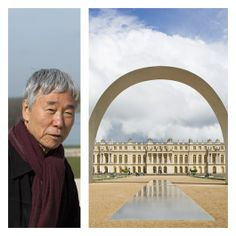 Pace Gallery - Lee Ufan at the Palace of Versailles