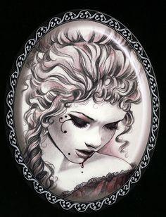 Victoria Frances - Frozen Light - Bleak Light 6