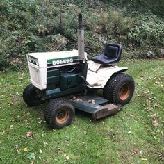 138 Best Home built tractor images in 2019 | Tractors