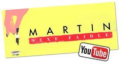 La classe de MaoaM - Débattre en EMC grâce à la web-série Martin, sexe faible (cycles 3 et 4)