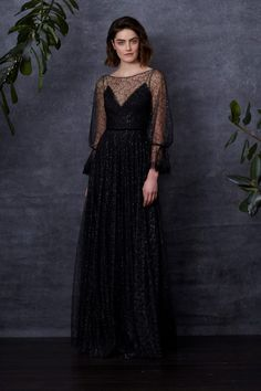 Marchesa | Collections | Marchesa-notte | Pre Fall 2018 | Collection #8