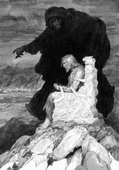 Tolkien, Denis Gordeev