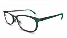 e90fc844d54b Discover Osiris Women s Glasses OSIRIS This Green frame is .