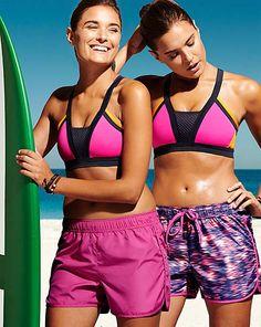 Lubisz aktywność na świeżym powietrzu? Też nie możesz się doczekać wyjazdu nad morze? Zobacz najnowszą kolekcję mody sportowej od Tchibo na http://www.tchibo.pl/sporty-letnie-2016-bieganie-sporty-wodne-joga-t400060110.html #tchibo #tchibopolska