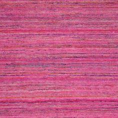 Kilim em algodão e seda de Sari