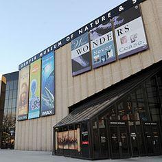 Denver Museum of Nature & Science - Denver, CO