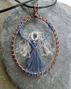 Goddess (commission)   Flickr - Photo Sharing!