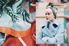 Turban, Pixie, Sunshine, Let It Be, Outfits, Style, Fashion, Dress, Swag