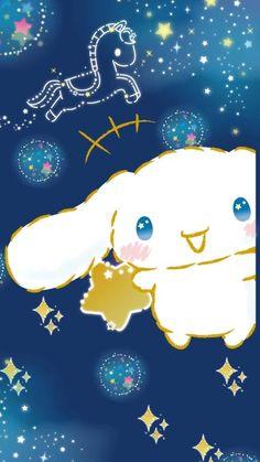 シナモンのキラキラのお星様♪ Sanrio Wallpaper, Kawaii Wallpaper, Of Wallpaper, Iphone Wallpaper, Kawaii Shop, Kawaii Art, Kawaii Cute Wallpapers, Sanrio Danshi, Cute Kawaii Animals