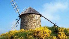 moulin de Pargeat - Auvergne