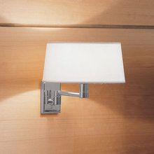 View the Zaneen D8-3048 Classic 1 Light Swing Arm Wall Sconce at LightingDirect.com. 558