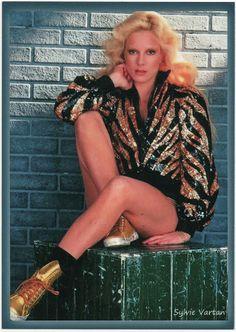 Sylvie disco 1978