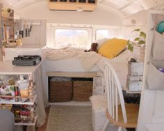 Cozy The Skoolie. School bus conversion. Tiny house on wheels by Journey Home Made