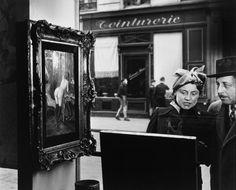 Robert Doisneau, Un Regard Oblique, 1948