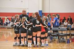 group huddle Texas Image, Shutterfly, Volleyball, Cheer Skirts, Basketball Court, Seasons, Group, Sports, Fashion