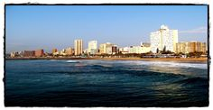 Durban is South Africa's third largest city and is quite a study of diversity. With a large population of Zulu, almost half, there exists a strong Indian influence as well.