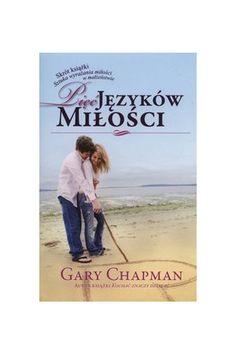 13,99zł Merlin.pl Pięć języków miłości - Chapman Gary