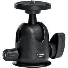 Manfrotto 496 Compact Ball Head 496 B&H Photo Video