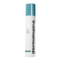 Dermalogica's PowerBright TRx C-12 Pure Bright Serum is a powerful skin-brightening serum that helps combat hyperpigmentation and balance skin tone. Apply this light-weight, highly-active topical treatment morning and night after cleansing to help deal with pigmentation imbalance and reduce discoloration.
