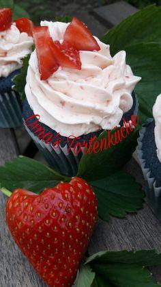 Cookie Recipes, Strawberry, Cookies, Fruit, Desserts, Food, Pies, Backen, Crack Crackers