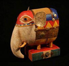 Dmitrail Stern Elephant Parade, Elephant Art, Animal Statues, Animal Sculptures, Mosaic Art, Mosaic Glass, Art Haus, Elephant Silhouette, Mosaic Animals
