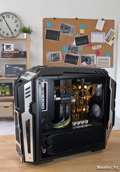 And another rig that is ready to get the Game On! #rigs http://amzn.to/2pfClkD