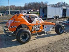 Vintage Dirt Track Race Cars for Sale   12 - Northeastern Vintage Dirt Modified Racing Club
