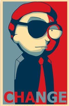 Rick and Morty Geek Culture, Pop Culture, Wubba Lubba, Rick And Morty Poster, Foto Art, Fandoms, Star Vs The Forces, Cultura Pop, Cool Stuff
