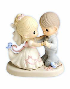 Precious Moments Wedding Collection