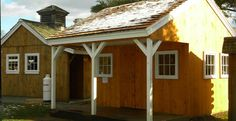Sheds | Order a Shed Today and have it installed in 3 to 4 weeks!