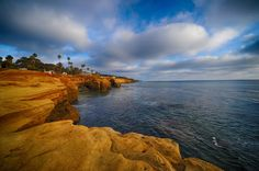 Best spots to take San Diego pictures from for photographers