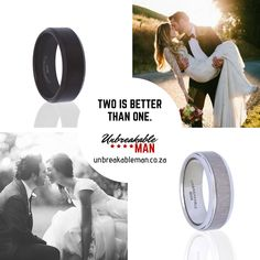 Over 10 000 Men Have Chosen Unbreakable Man For Their Wedding Ring. Tungsten Mens Rings, Tungsten Wedding Rings, Wedding Bands, Cufflinks, Rings For Men, Free Shipping, Men Rings, Wedding Cufflinks, Wedding Band