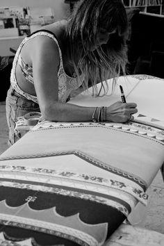 Chapéu de Sol Blog: Kat Charles