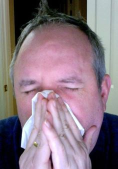 Sinus infections and Neti pots