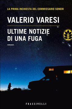 Ecco il primo giallo di Valerio Varesi, che sancisce la nascita di un grande personaggio, il commissario Soneri: inarrestabile indagatore delle verità nascoste.