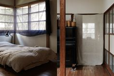 rieko ohashi | kinfolk home | kristofer johnsson photo