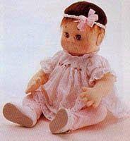 Moldes de boneca de pano: bay Carolee creations