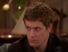 """""""You know the important stuff."""" After looking for Gabriel, Luke and Reid return to Luke's house...and play chess. LuRe ATWT"""