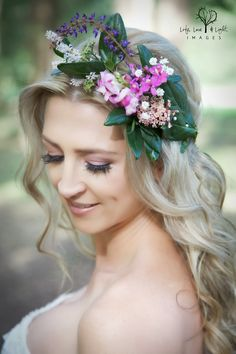 Bridal Portraits - Life, Love & Light Images: ~Rina Hepworth, Hair & Makeup Artist~ *Preferred Vendor* {Gold Coast Weddings}