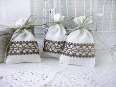 Unspoken Thank Wedding Gifts Bag for Favors