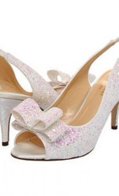 New With Tags/ Unaltered White Shoes 1