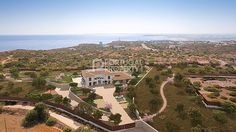 FOR SALE - Top Prime 7 Bedroom Villa with amazing views over the ocean #luxury