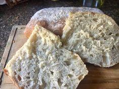 Bakery: Ciabata sponge martalhanna recipe – Famous Last Words Latin Food, Empanadas, Enchiladas, Famous Last Words, Bakery, Bread, Recipes, Chef, Chorizo