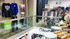 #Yesterday at #ohuit #conceptstore #inauguration! #shopping #Casablanca #morocco