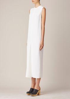 Rachel Comey Flora Dress (White)