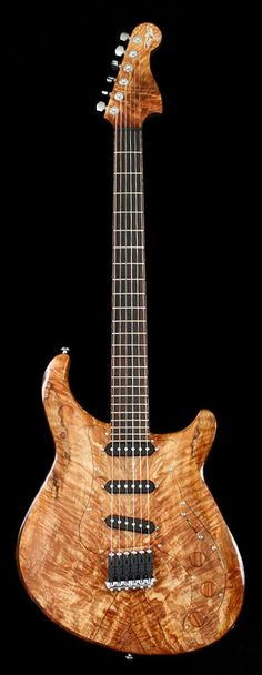 CROW HILL Cherub | Strat-Style Electric Guitar