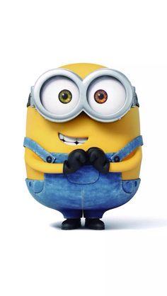 Bob the minion wallpaper. ,Bob the minion wallpaper, Amor Minions, Minions Bob, Minions Images, Funny Minion Pictures, Minions Despicable Me, Evil Minions, Minion Humour, Funny Minion Memes, Minions Quotes