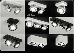Une industrielle lumières plafonnier lampe décoration . chambre à coucher / Lampes de salon / cuisine plafonniers spots au plafond led / Spots d'éclairage . français . Passez par ce lien (( www.rietveld.fr ))